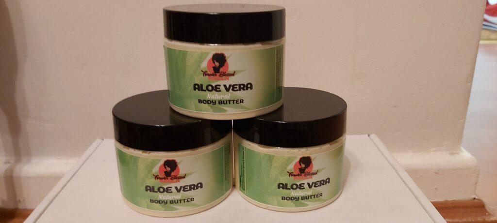 Aloe Vera Products